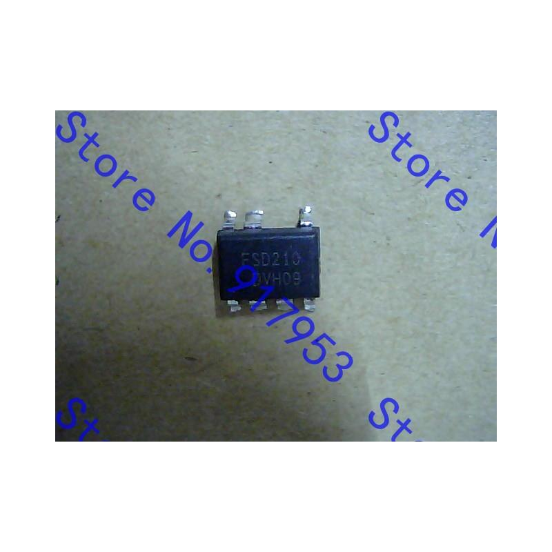 CazenOveyi free shipping 40pcs fsd210 induction cooker ic good quality 7pin and 8pin can offer