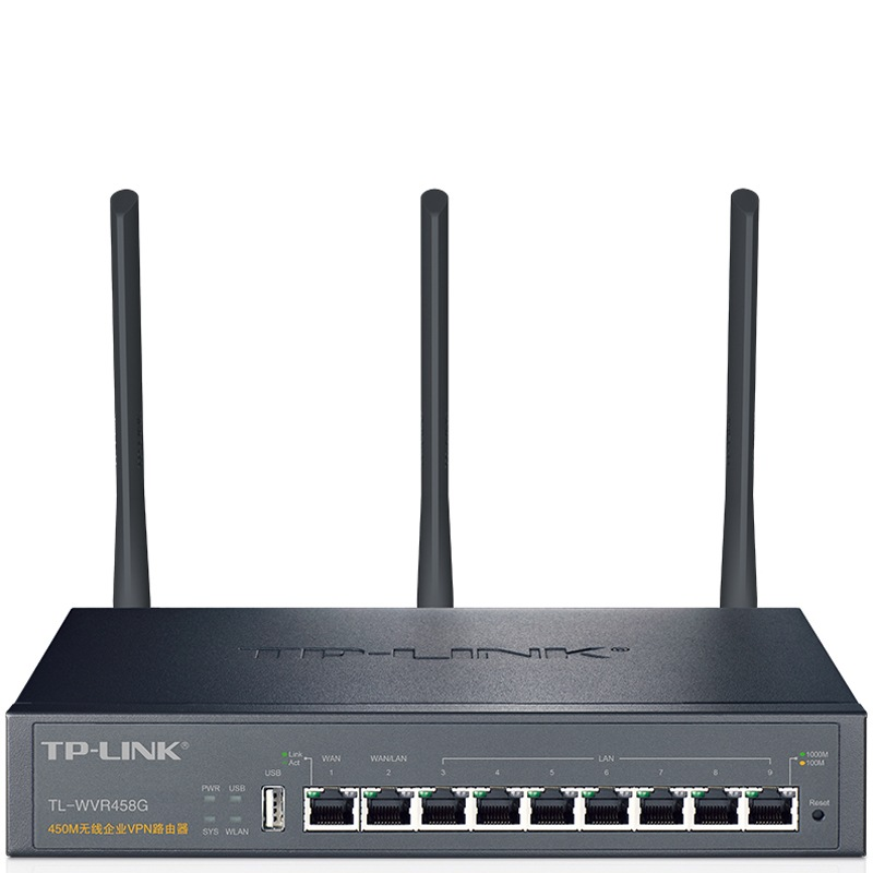 JD Коллекция 450M Wireless Gigabit 9 дефолт беcпроводной маршрутизатор tp link tl wr940n 450m