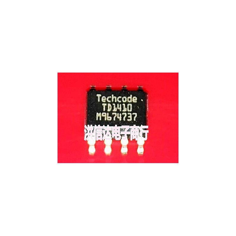 CazenOveyi 10pcs free shipping td1410 td1410c td1410pr portable mobile edvd hevd power supply ic 100