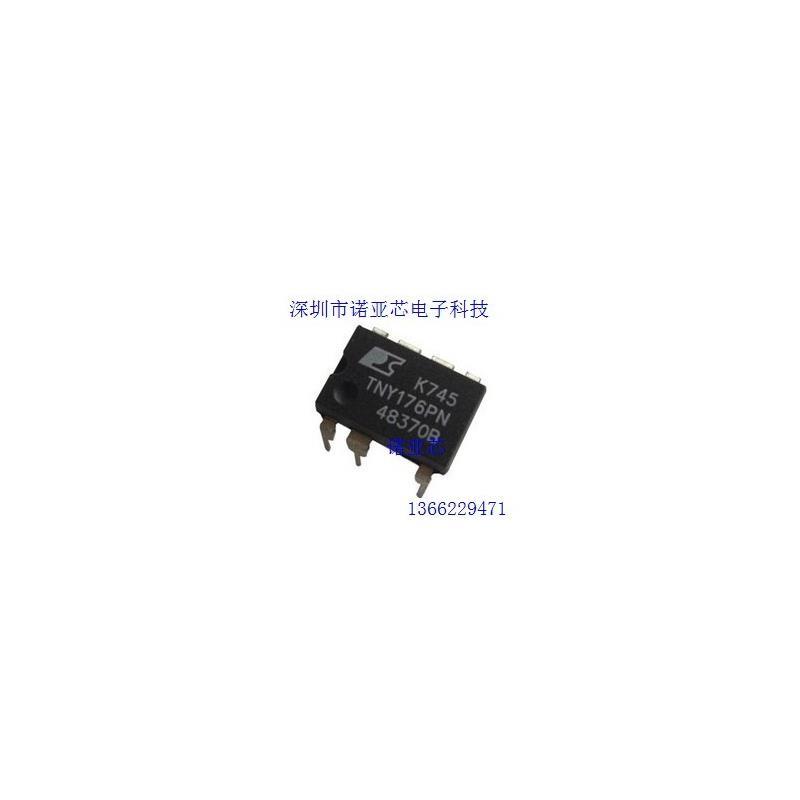 CazenOveyi 20pcs lot tny176pn tny176 dip7 power management chip
