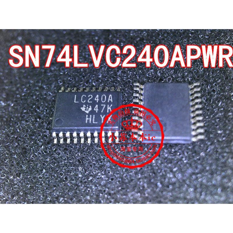 CazenOveyi sn74cbt3244pwr or cu244 tssop 20