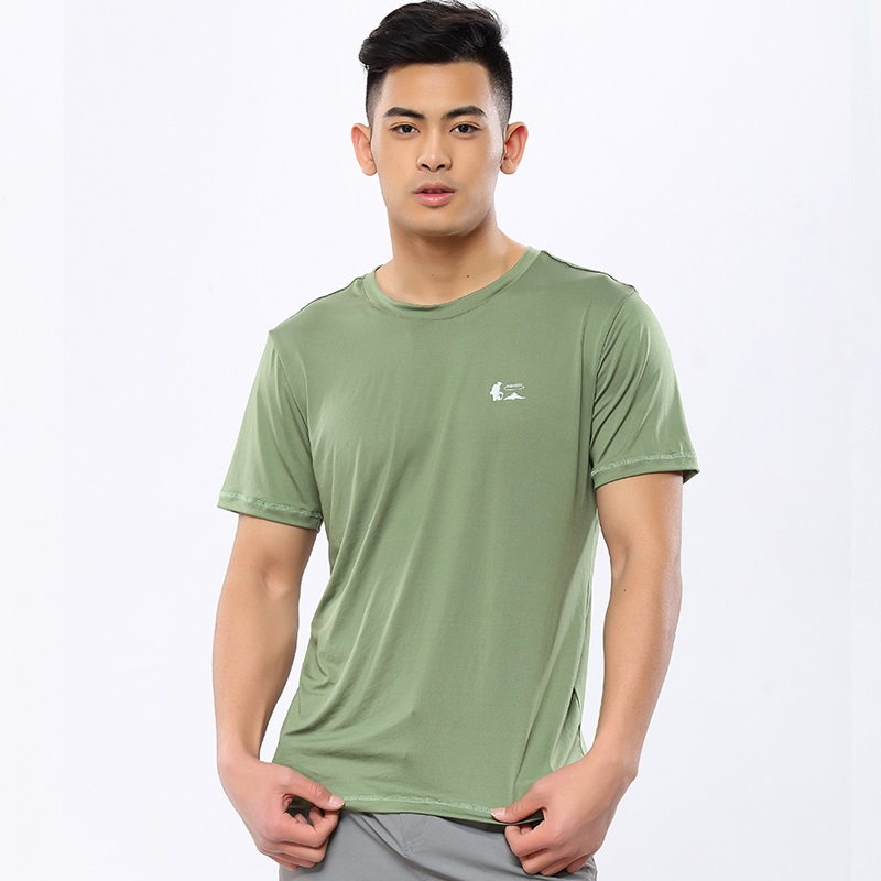 HIGHSEE Olive Green L