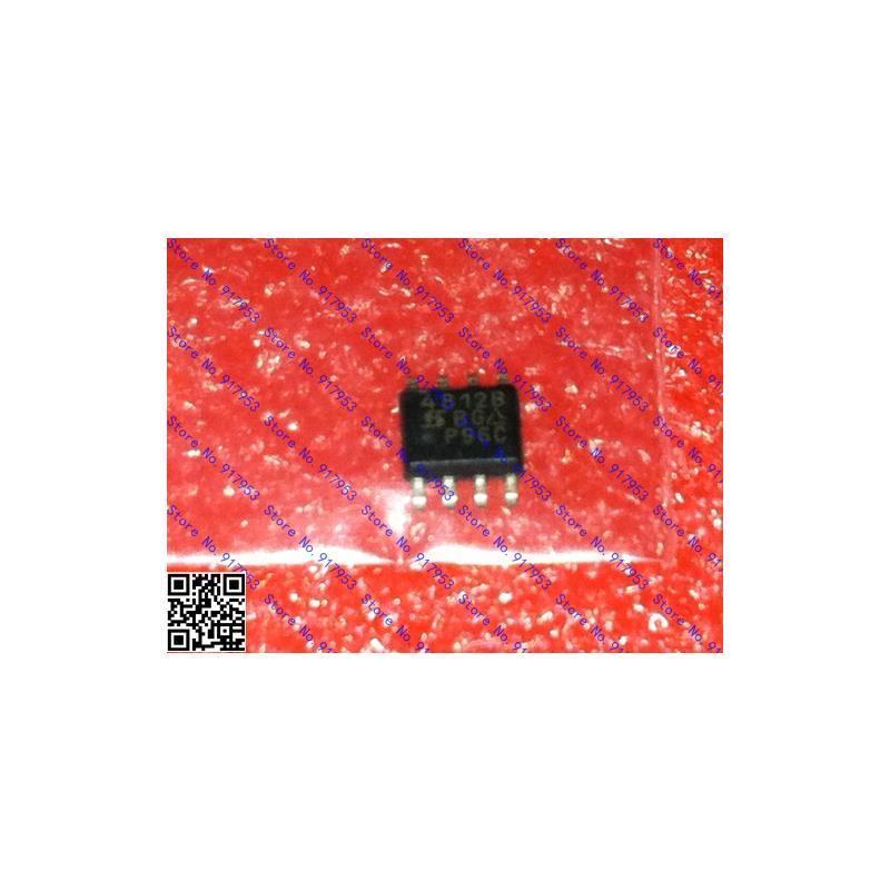 CazenOveyi free shipping 5pcs si4812b 4812b in stock