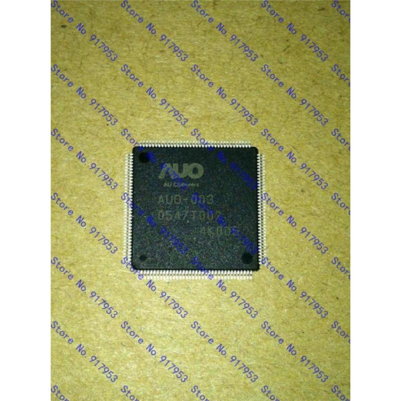 CazenOveyi free shipping 10pcs auo 003 new lcd chip
