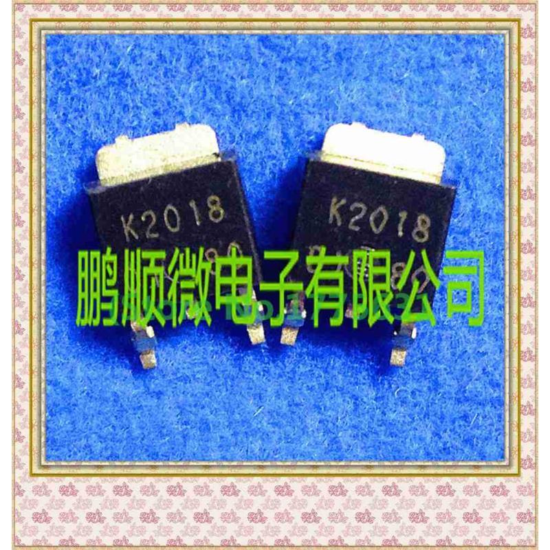 CazenOveyi 20pcs lot 2sk2018 k2018 to252