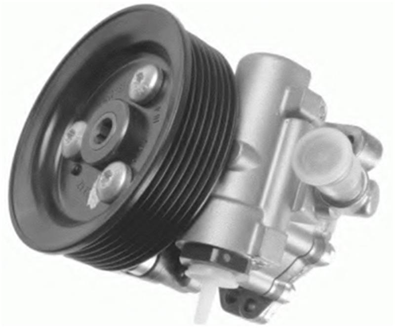 PAO MOTORING для bmw 5 series e60 e61 насос гидроусилителя рулевого управления luk lf30 32416777321 oem a1