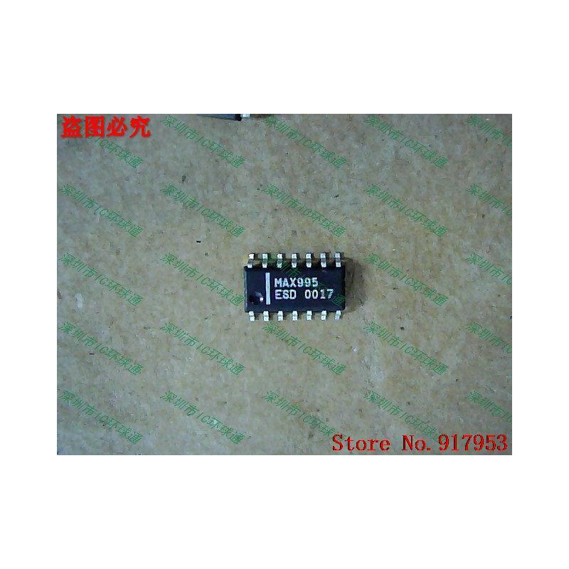 CazenOveyi free shipping 10pcs max995esd