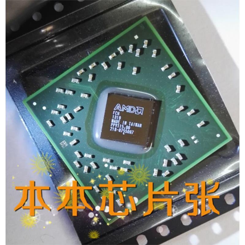CazenOveyi 100% new 218 0755097 218 0755097 bga chipset taiwan