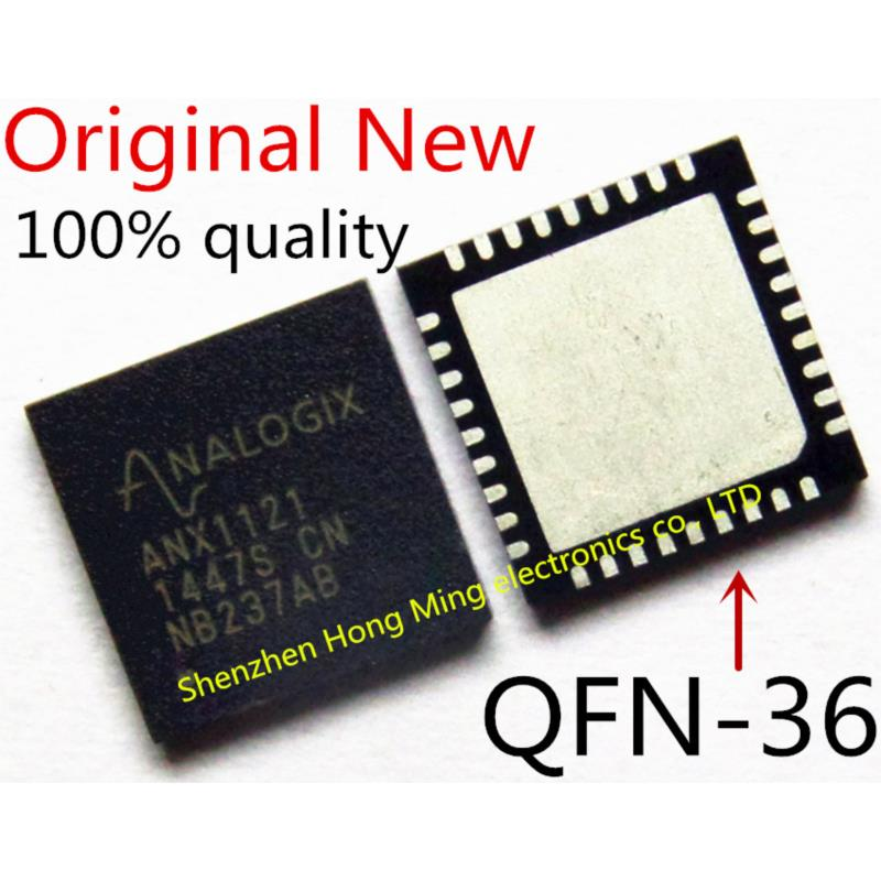 CazenOveyi 5piece 100% new up1585qqag up1585q qfn chipset