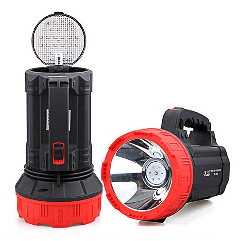 JD Коллекция 20W 24LED лампы основной свет -YD7800
