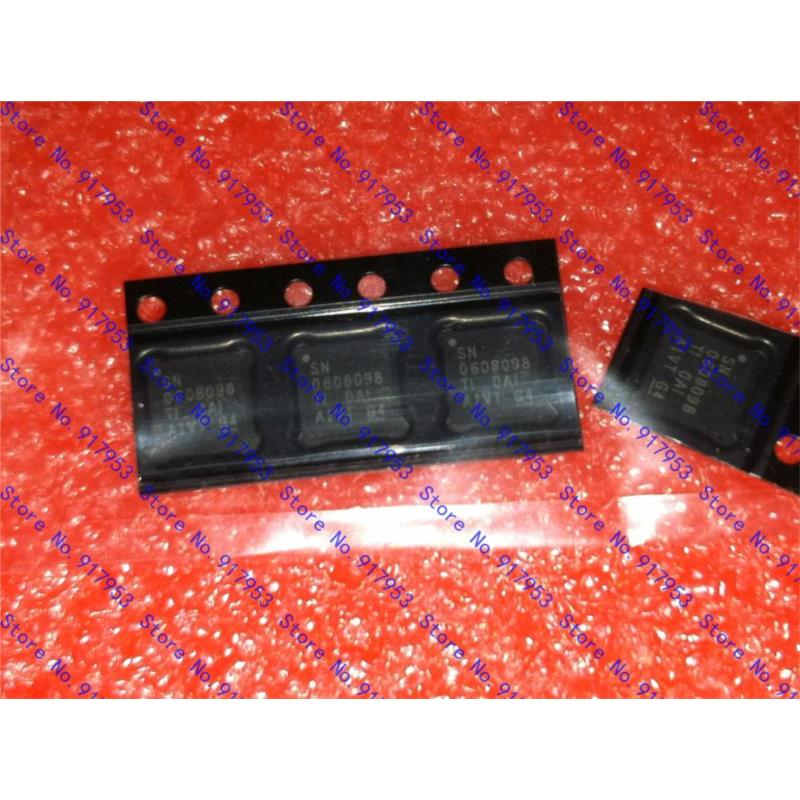 CazenOveyi free shipping 5pcs lot sm4152 qfn 100