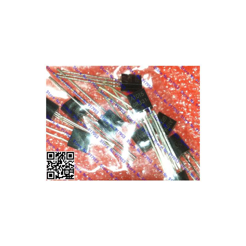 CazenOveyi 200pcs lot 2sa950 y 2sa950 a950 to 92 transistors