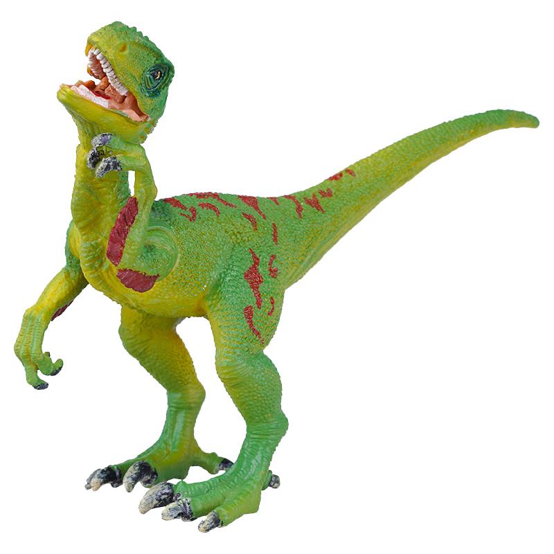 SURPRESAV Velociraptor surpresav dilophosaurus