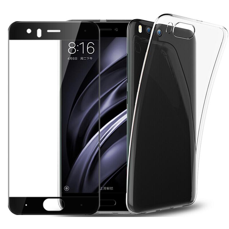 JD Коллекция черный Xiaomi 6 защитный чехол 6 8cm 500 801756