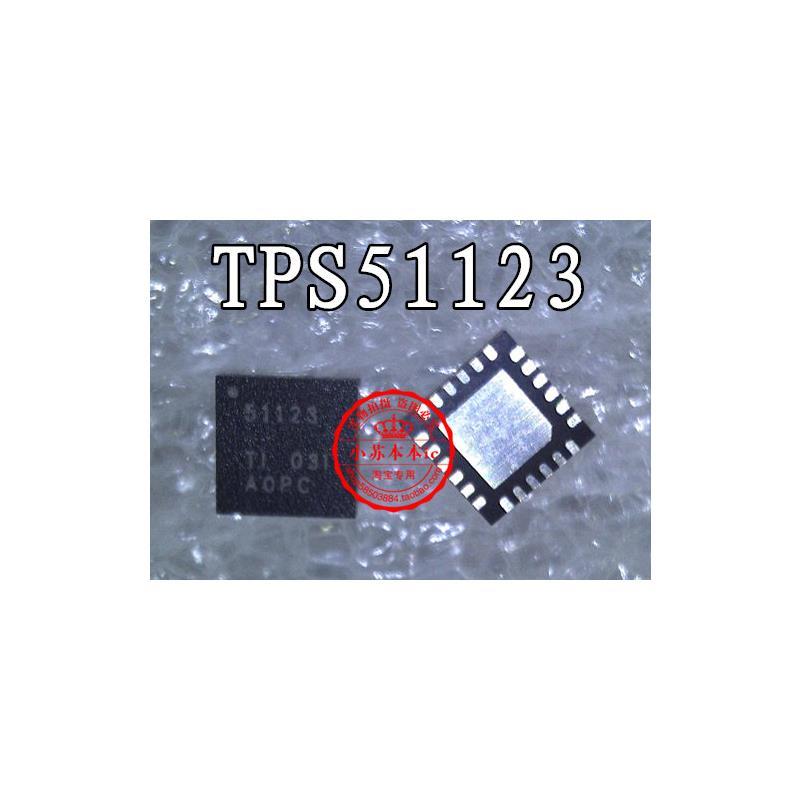 CazenOveyi free shipping 5pcs lot tps51123rger tps51123 51123 qfn 100