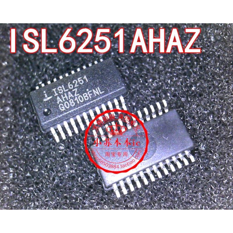 CazenOveyi free shipping 5pcs isl6251ahaz isl6251 in stock