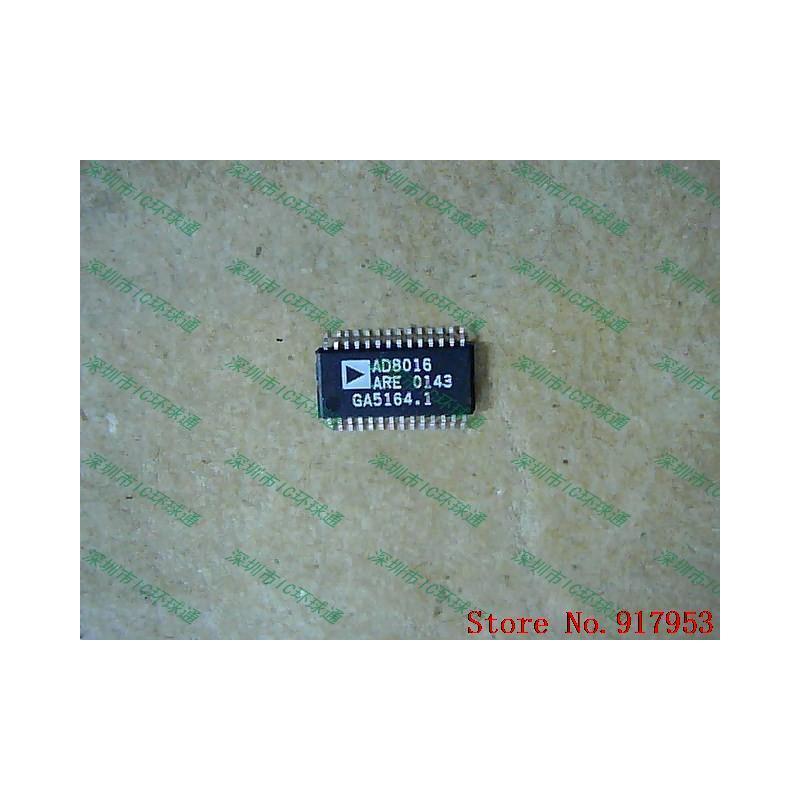 CazenOveyi free shipping 10pcs ad8016are