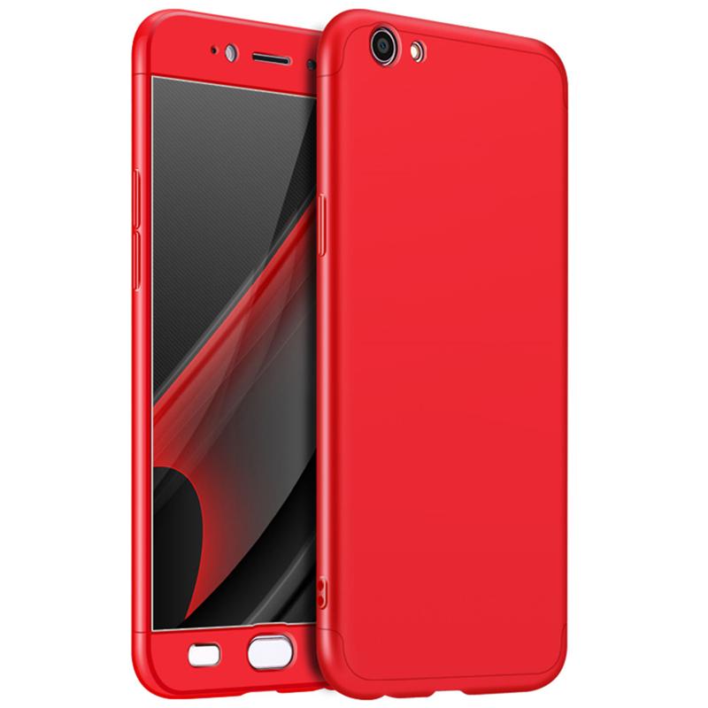 GANGXUN Красный OPPO R9  F1 Plus Корпус OPPO R9 Plus