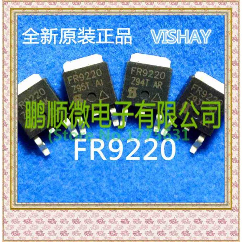 CazenOveyi 50pcs lot fr9220
