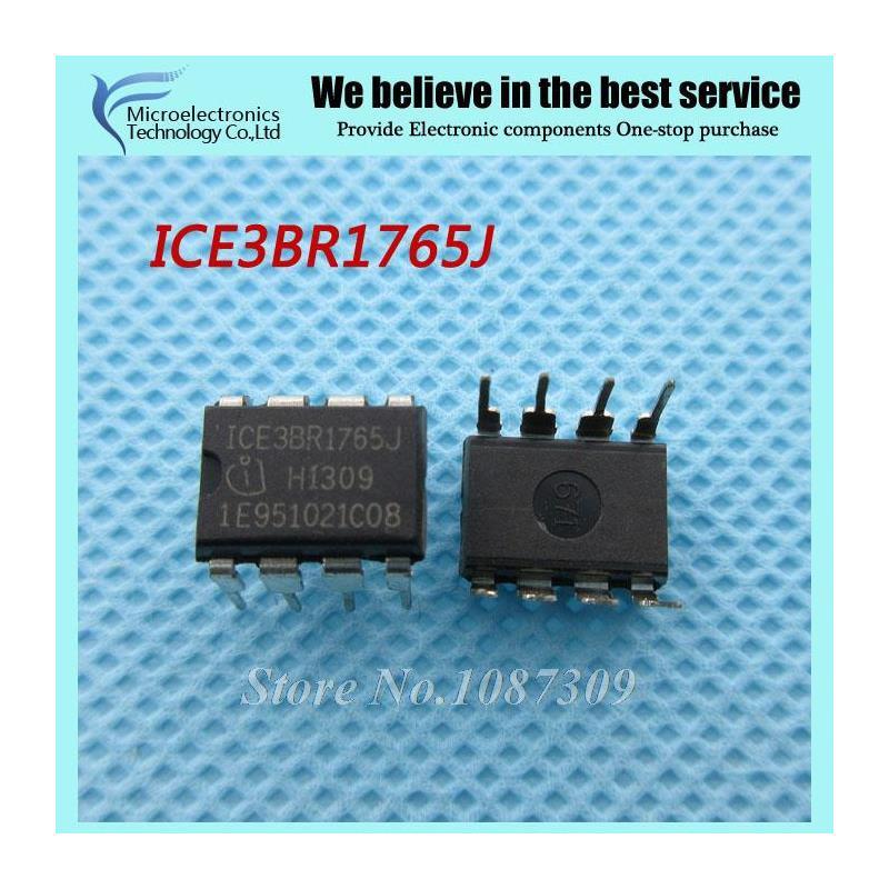 CazenOveyi 10pcs free shipping fsdh321 dh321 power management chip dip 8 100% new original quality assurance