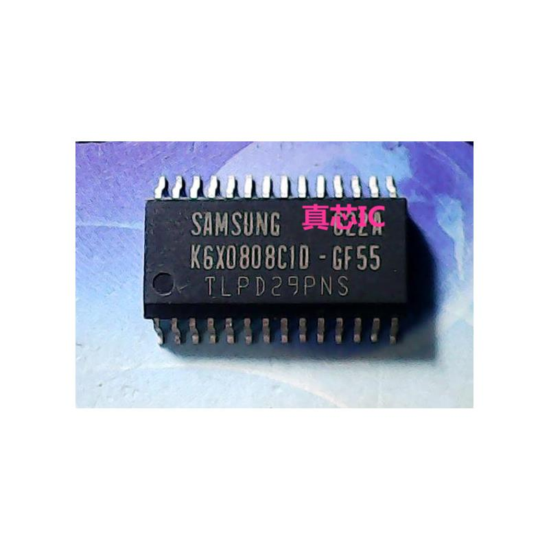 CazenOveyi 50pcs k6x1008c2d gf55 k6x1008c20 gf55 new