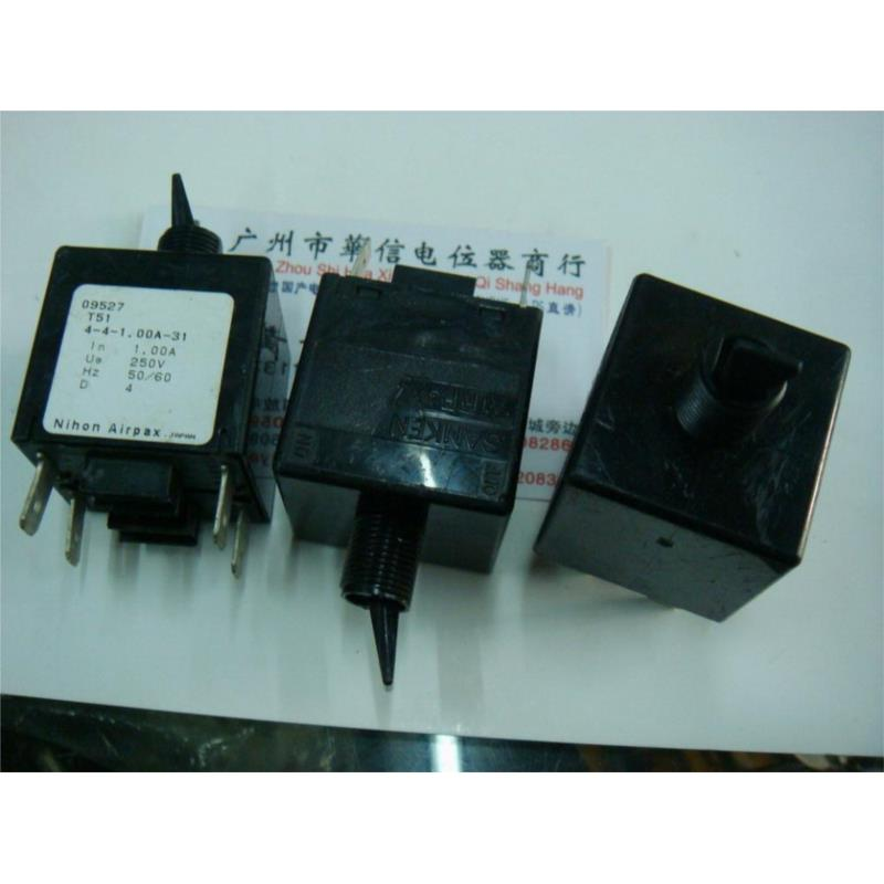 CazenOveyi usa western electric oil toggle switch switch 1a [poor appearance]