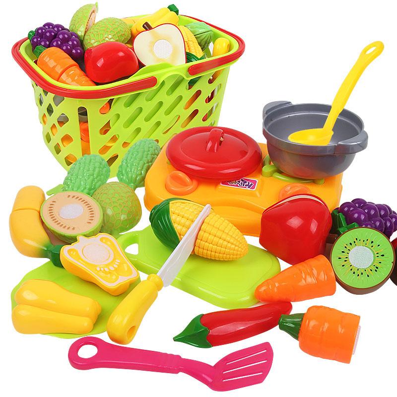 JD Коллекция Фрукты и овощи честно счастливые дефолт bmw серии детские игрушки автомобиля детские игрушки