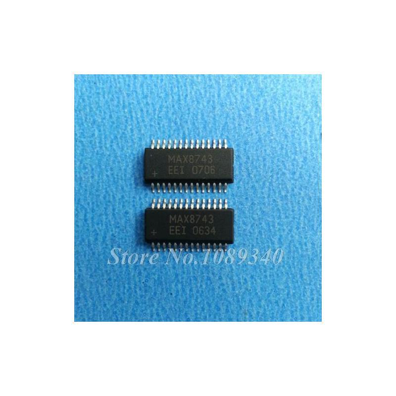 CazenOveyi 10pcs free shipping as5040 aums ssop 16 new original magnetic encoder 100% new original quality assurance