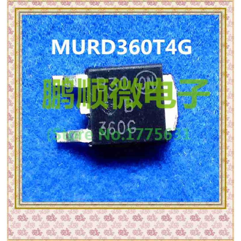 CazenOveyi 50pcs lot b360 b360g to 252