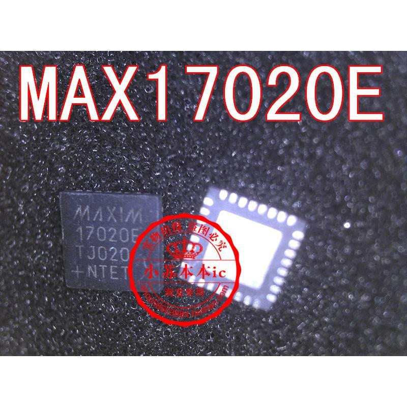 CazenOveyi max17020e new