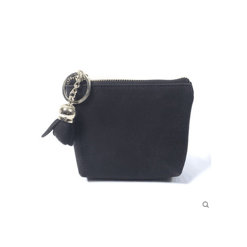 Shao Nian Meng Черный new fashion purse wallet female famous brand card holders cellphone pocket gifts for women money bag clutch coin purse ladies