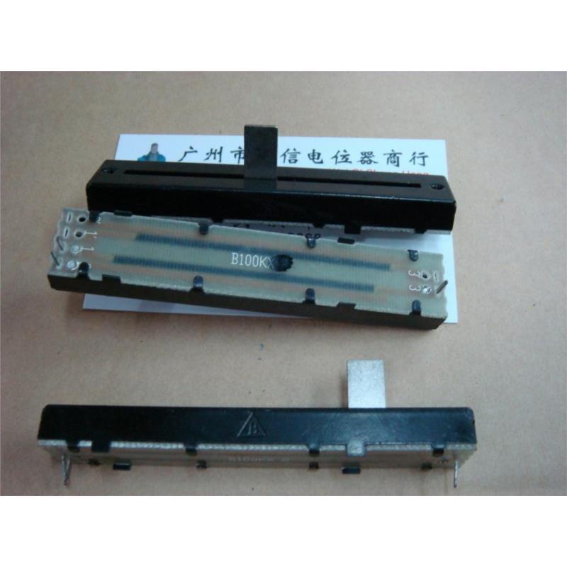 CazenOveyi original airtac compact slide cylinder recirculating linear ball bearing hlq series hlq8x20sa