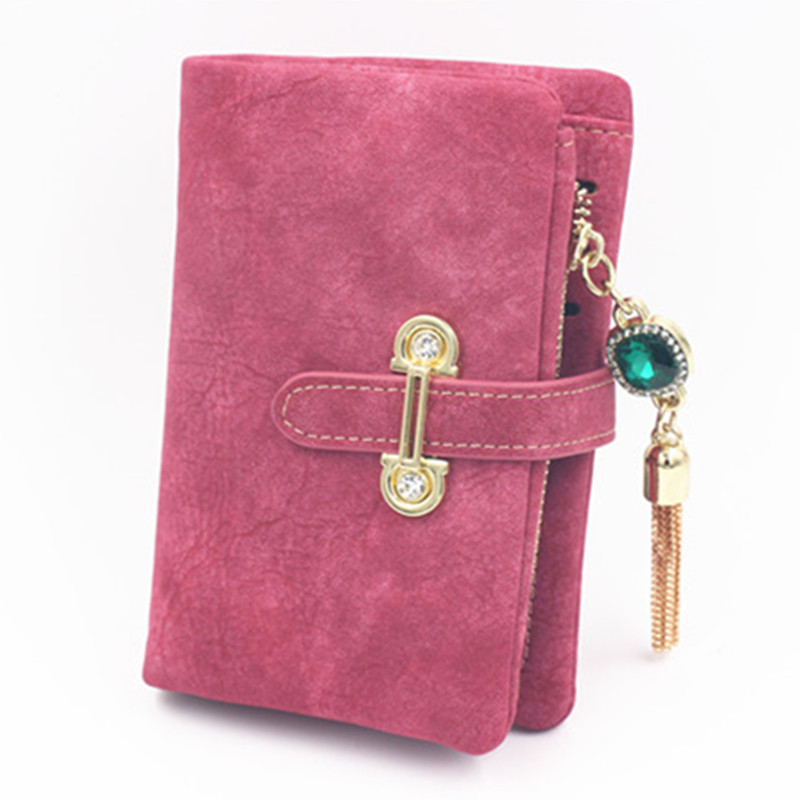 Shao Nian Meng Темно-красный new brand mini cute coin purses cheap casual pu leather purse for coins children wallet girls small pouch women bags cb0033
