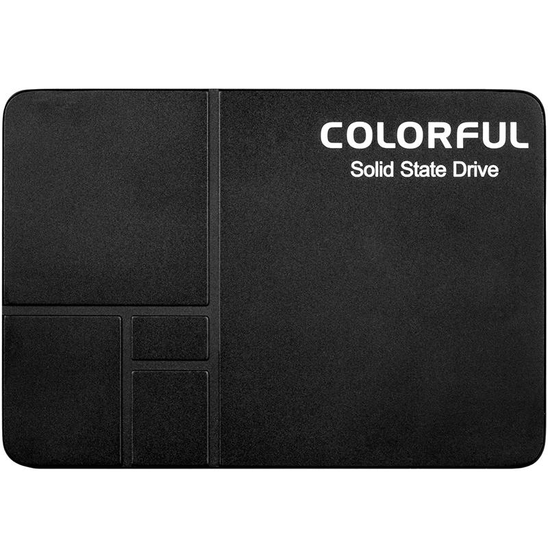 Colorful SL300 128Гб