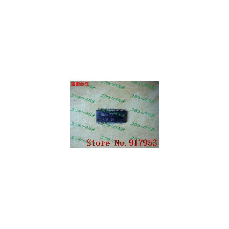 CazenOveyi free shipping 10pcs ba6199fp