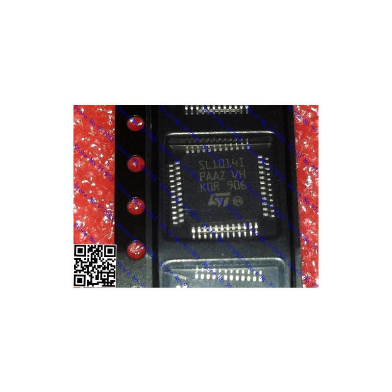 CazenOveyi free shipping 10pcs au screen main chip auo 003 lcd screen chip new original