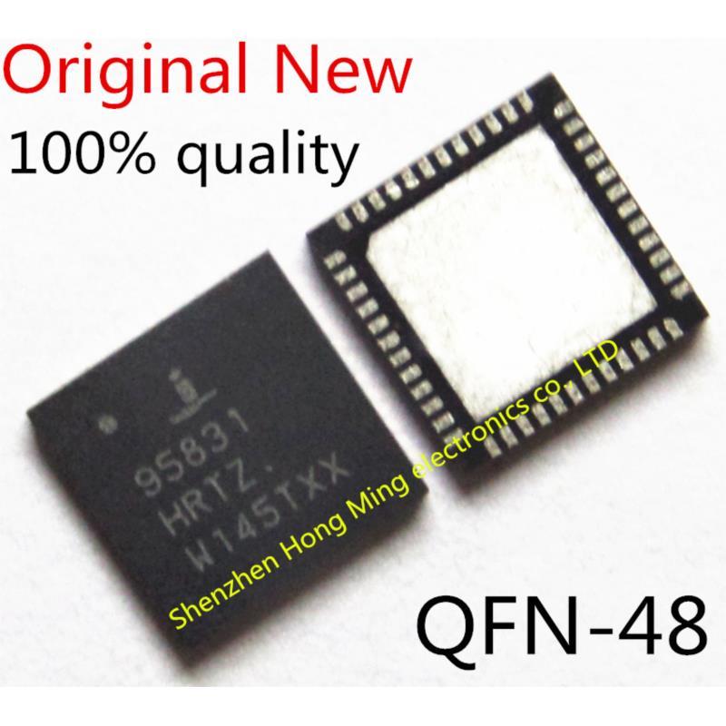 CazenOveyi 10piece 100% new isl95831hrtz 95831hrtz 95831hrtz i 95831 qfn chipset