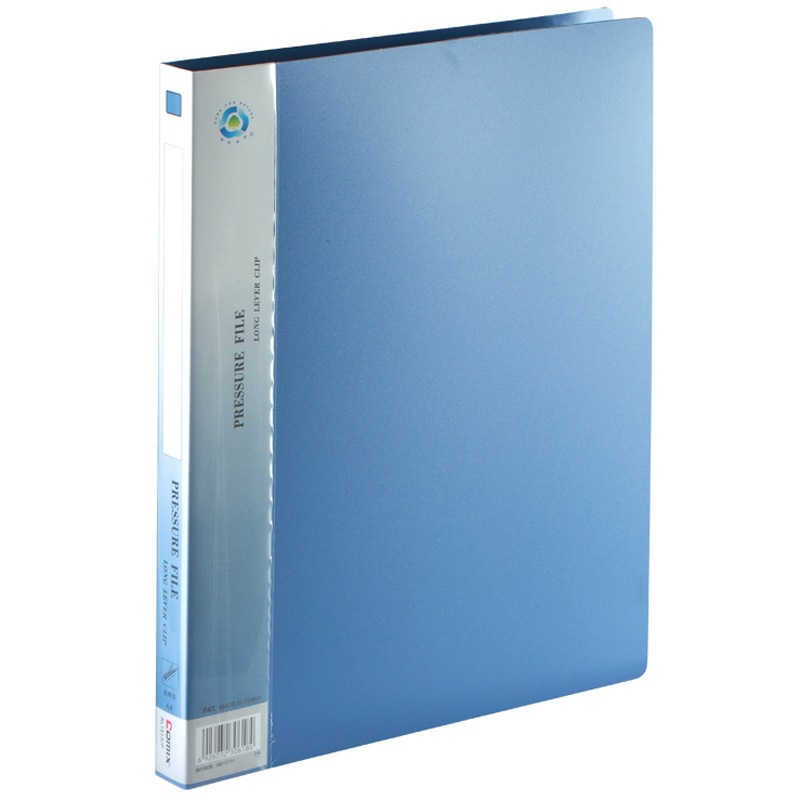 JD Коллекция синий Сильный длинный следственный клип united comix a603 a4 папка папка длинный синий заряд клип канцелярские