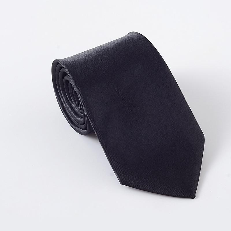 JD Коллекция Джентльмен Черный дефолт clubseta мужской фиолетовый галстук слегка переливается clubseta 7983