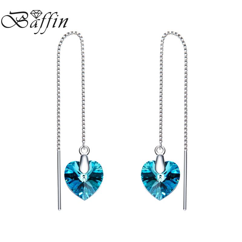 Baffin Синий цвет