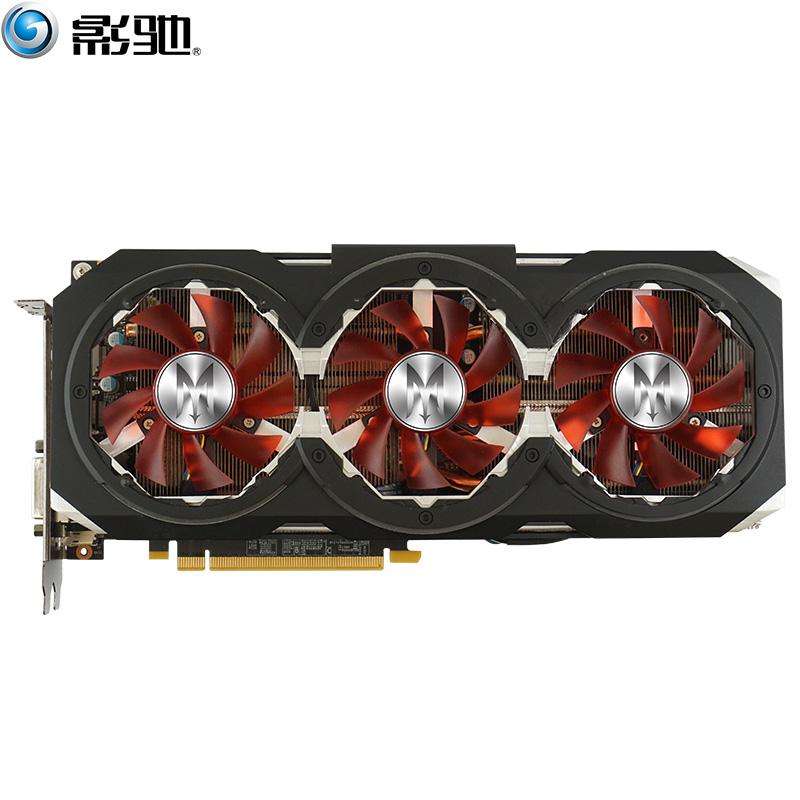 JD Коллекция GTX 1080 GAMER 16831822MHz10000MHz 8G256Bit D5 PCI-E дефолт GALAXY