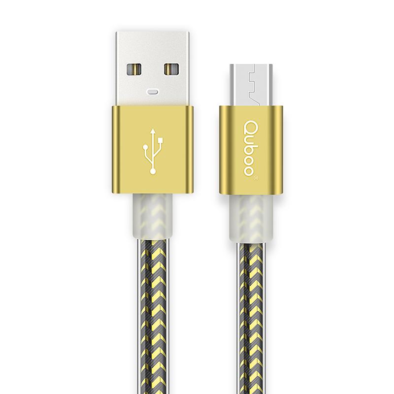 JD Коллекция Золотой 1 м кабель
