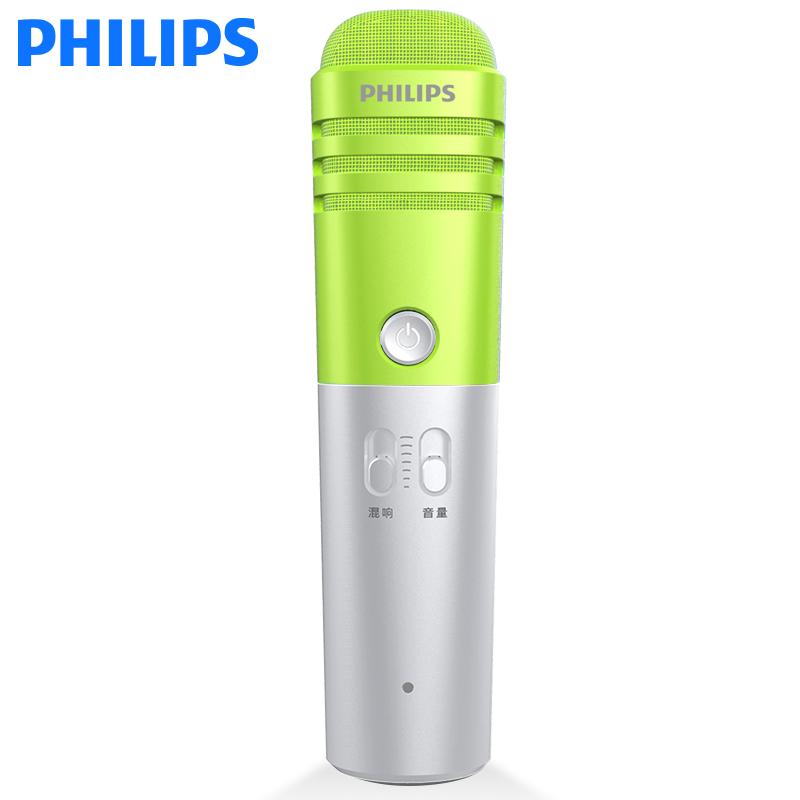 PHILIPS микрофон philips sbc me570