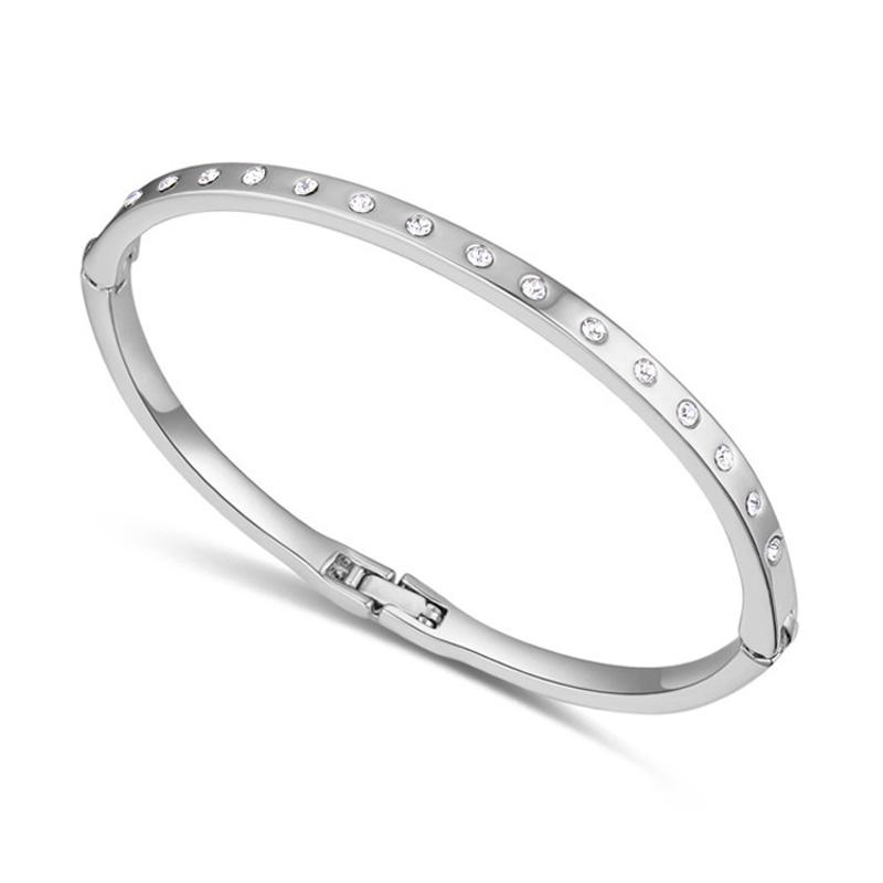 Baffin Серебряный u7 широкий браслет часов реального позолоченные моды мужчин украшения оптовой новой модной уникальный 1 5 см 20 см звено цепи браслеты