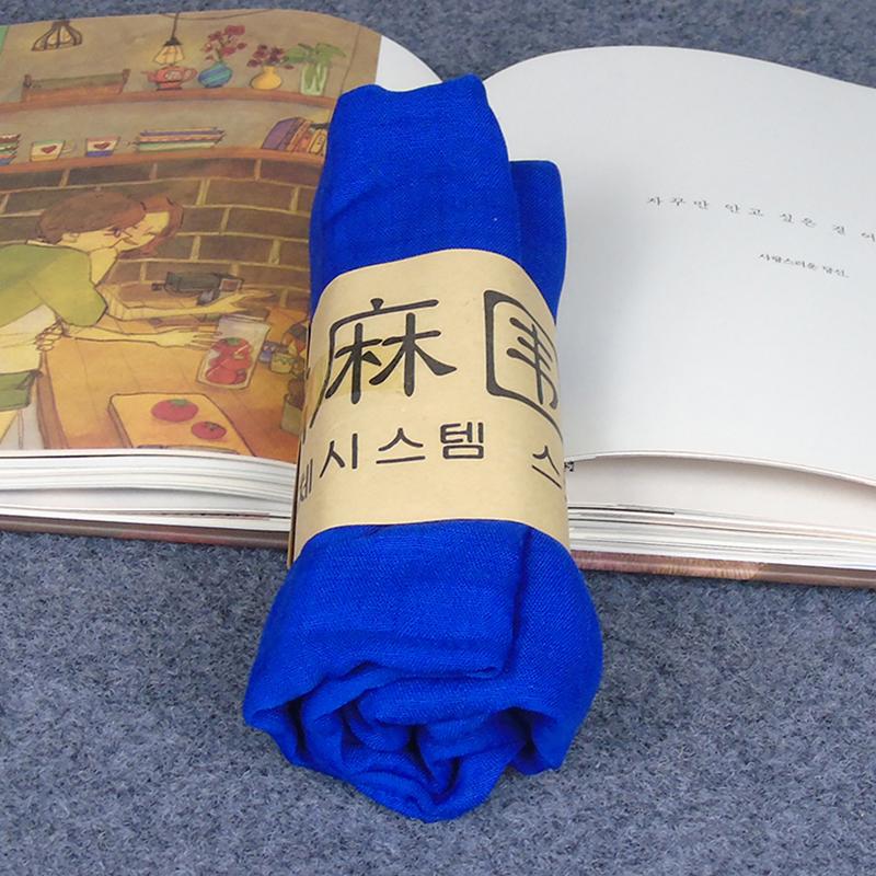 ORANGEFOX темно-синий 175cm рубашка для беременных cotton and linen 2015