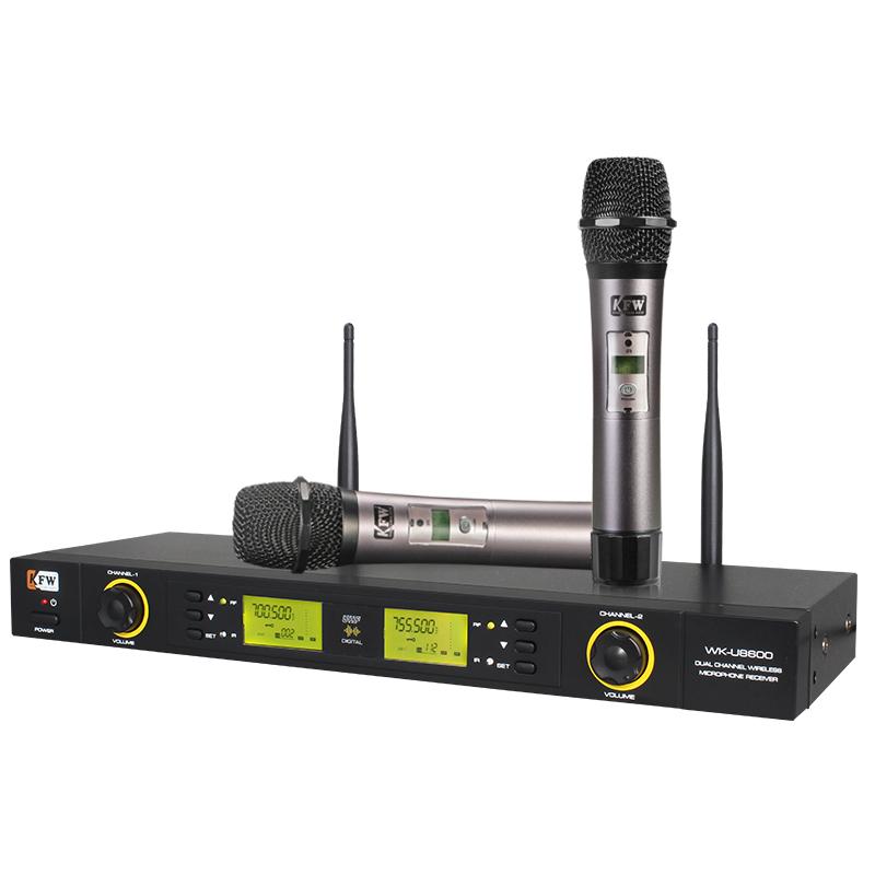 JD Коллекция shinco u80a профессиональный u section переменный частотный беспроводной микрофон один на два ktv project conference hosted microphone