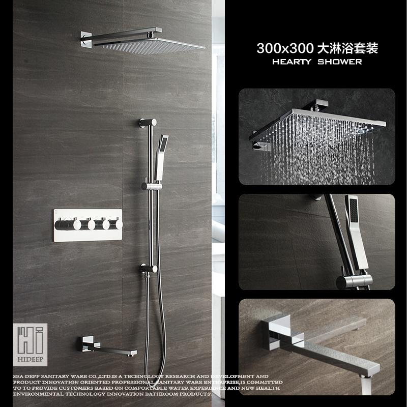 HIDEEP стиль C сверху опрыскиваниедуш hideep toliet bidet hand held portable bidet sprayer shattaf toilet shower spray set tap