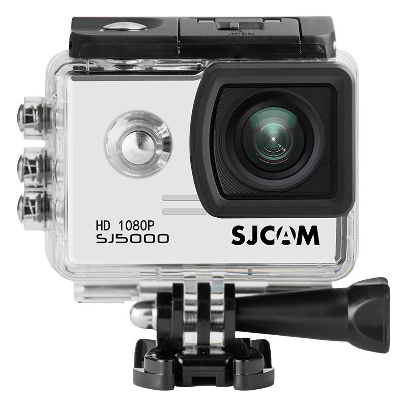 SJCAM Белый цвет sjcam sj5000 14mp 1080p action camera sport cam