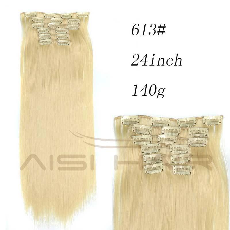 AISI HAIR 613 24 inches