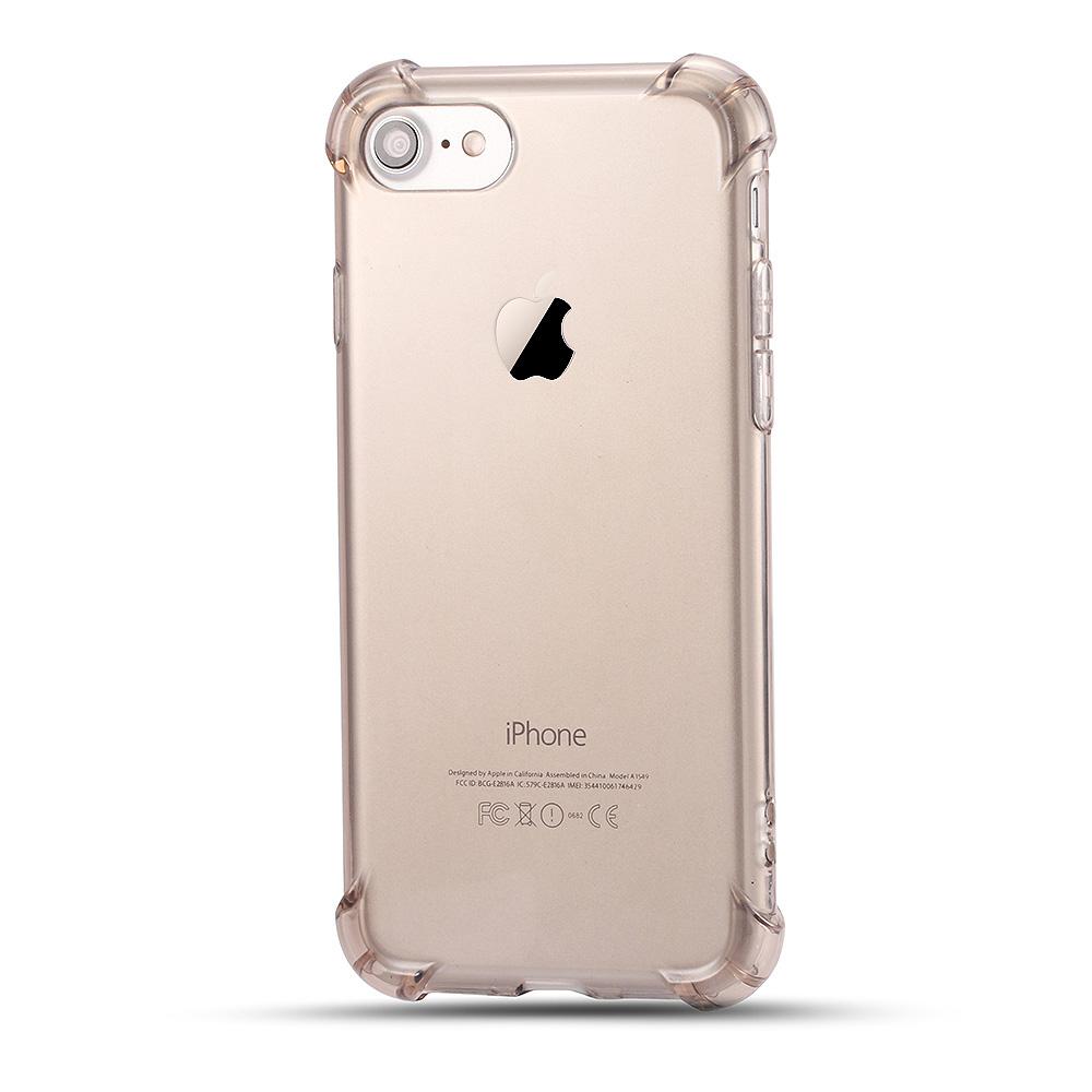 keymao Серый цвет gumai silky case for iphone 6 6s black